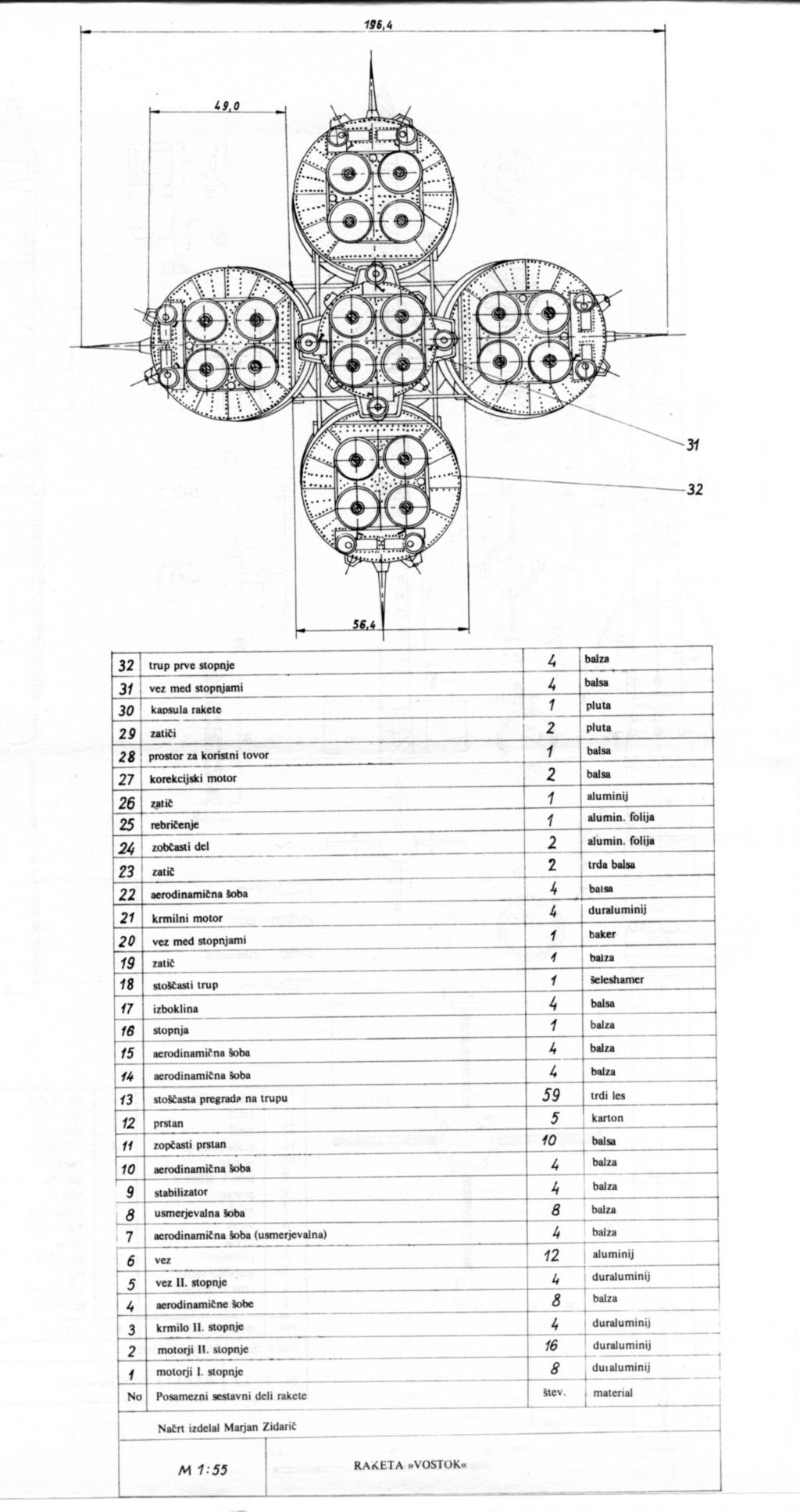 Vostok R7 Vostok14