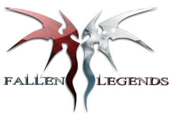 Fallen Legends