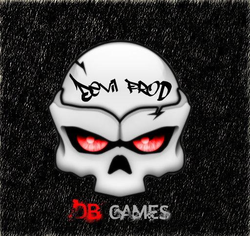 Création Artistiques by DK2 de Devil Prod. Db_gam10