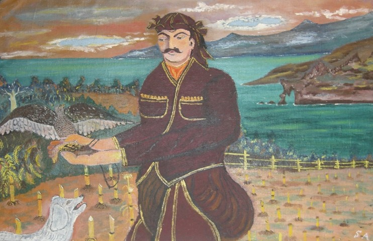 ჰასან ჰელიმიში – Hasan Helimişi – Hasan Helimishi Foto4410