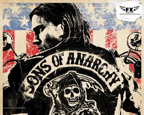 Como sacar a série - Sons Of Anarchy - a melhor série de motociclistas N1743210