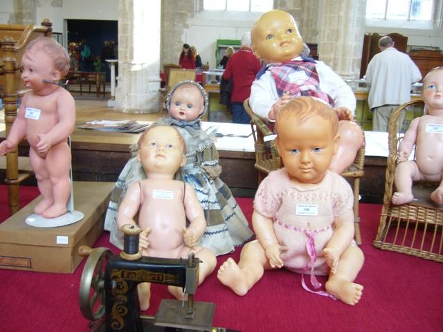 Ventes aux enchères de Chartres Septembre 2010 Chartr16