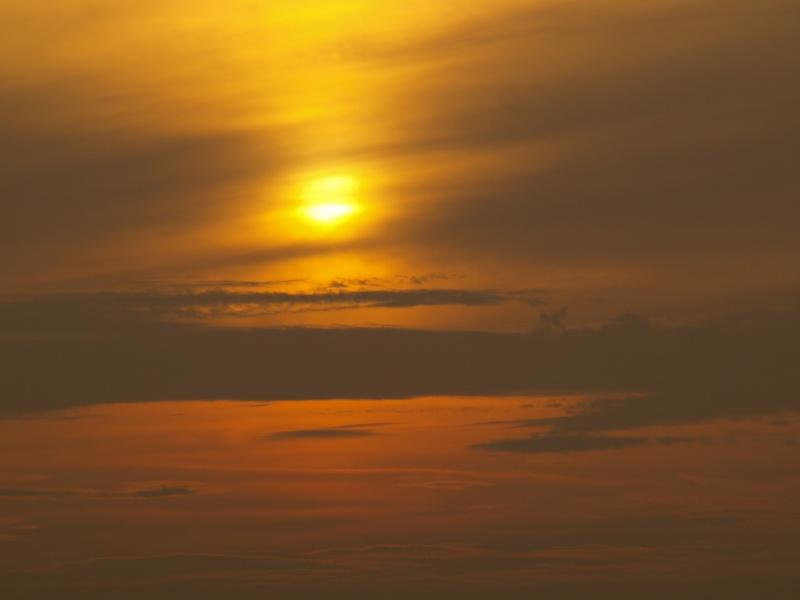 J'ai attrapé un coup de soleil... Pa073710
