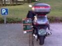 [Test] Porte tout latéral pour nos scooters 3 roues Charge14