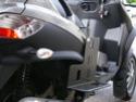 [Test] Porte tout latéral pour nos scooters 3 roues Detail11