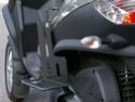 [Test] Porte tout latéral pour nos scooters 3 roues Detail12