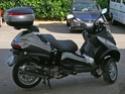 [Test] Porte tout latéral pour nos scooters 3 roues Genera10