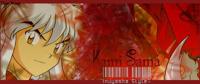 Proposition pour poste d'animateur fin du stage 17/10/10 Kamisa13
