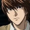Fiche personelle de Light Yagami [élève de seconde B] 613