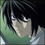 Fiche personelle de Light Yagami [élève de seconde B] L11