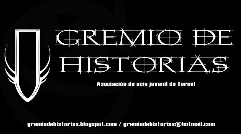 Gremio de Historias