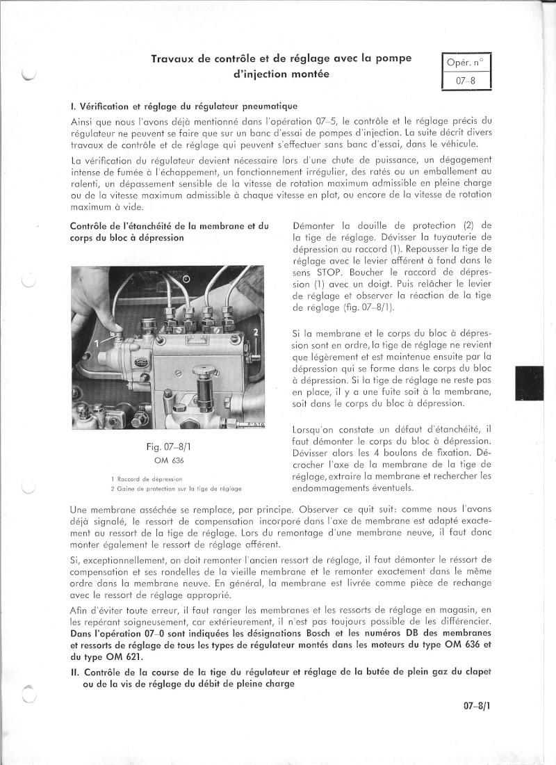 REDEMARRAGE OM636 Manuel11