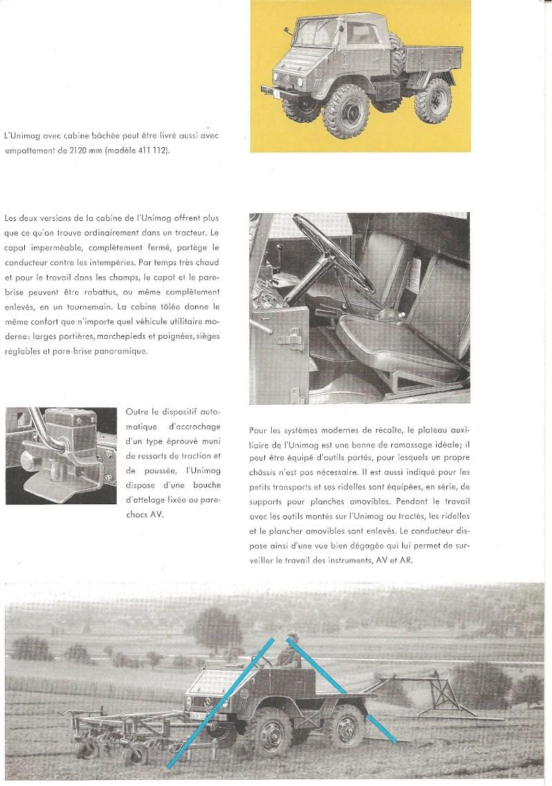 Pub et catalogues UNIMOG Pub_un17