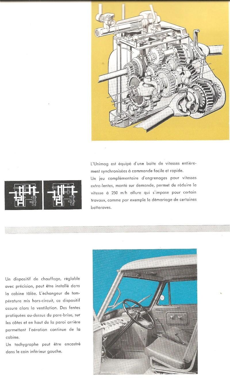 Pub et catalogues UNIMOG Pub_un25