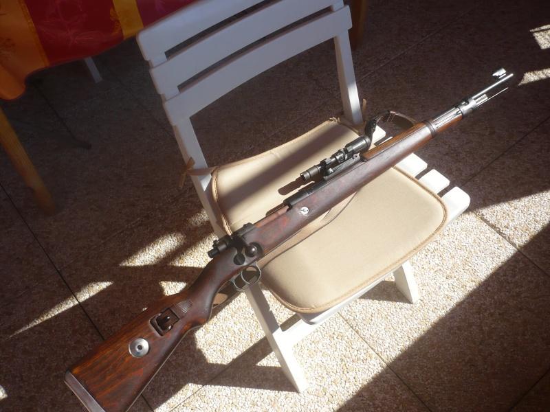 Un Mauser... ENFIN!!!! P1020427
