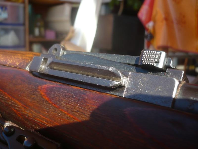 Un Mauser... ENFIN!!!! P1020432