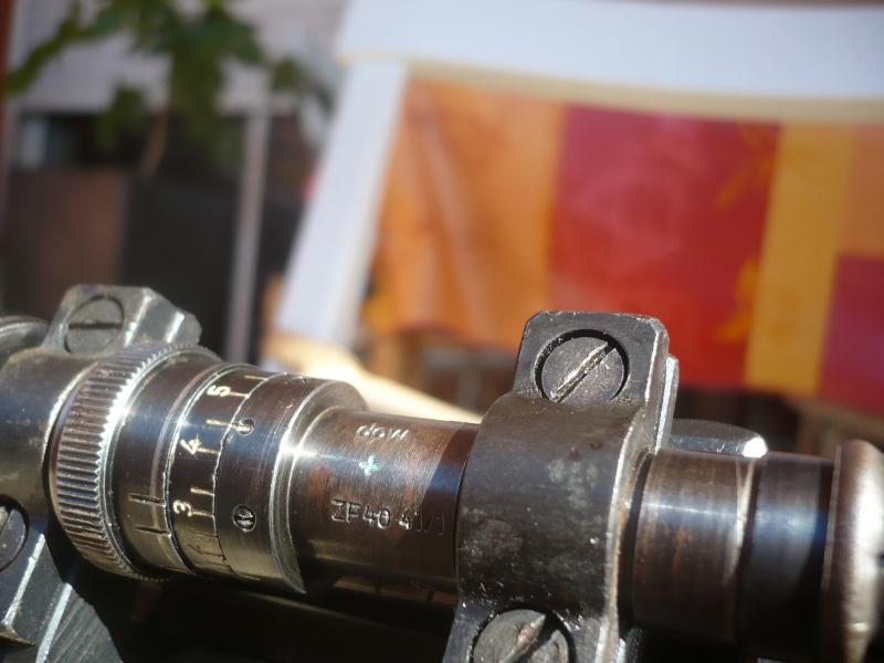 Un Mauser... ENFIN!!!! P1020434