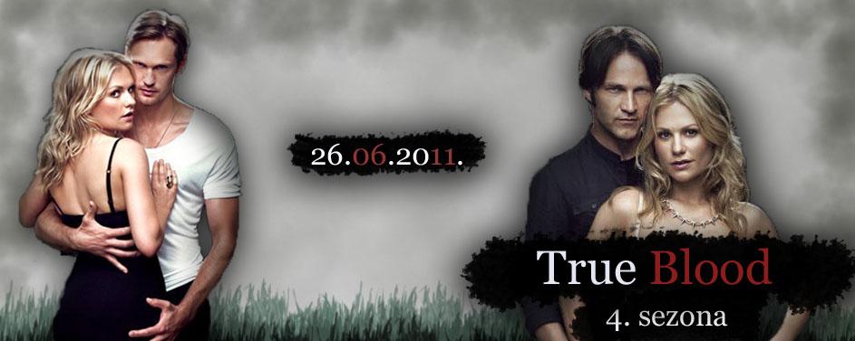 True Blood forum Hrvatska -Okus krvi-