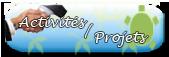 Idées d'activité - Projets