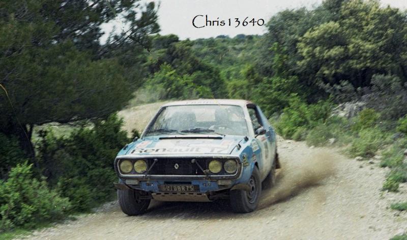 R 17 Ronde Cévenole Pterre10
