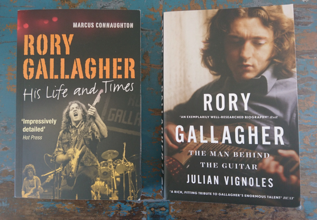 Julian Vignoles - Rory Gallagher: The Man Behind The Guitar (2018) Captu147