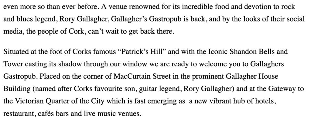 Lieux et monuments dédiés à Rory Gallagher - Page 7 Captu157