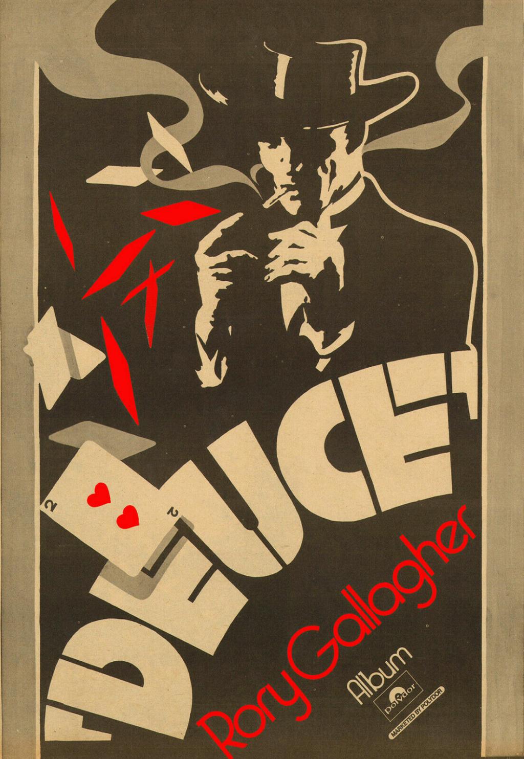 Deuce (1971) - Page 3 S-l16010