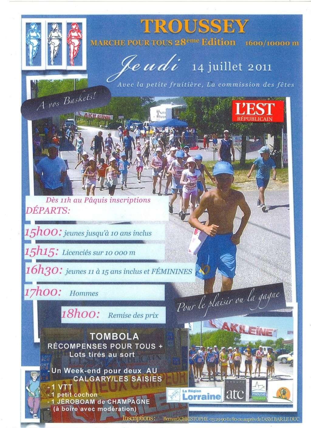 14 juillet à TROUSSEY 55  Affich10