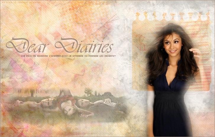 Dear Diaries Bannia18
