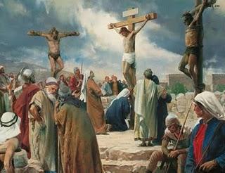 Prière pour la conversion des juifs du Vendredi saint Jesus-10