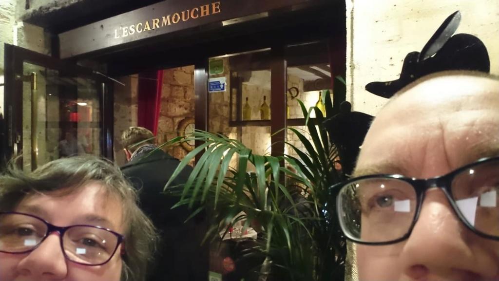 Voyage à Paris(75)le 29.09.18;avec le C.E Sonotri. 11610