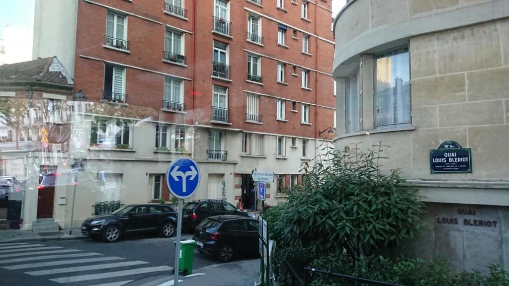 Voyage à Paris(75)le 29.09.18;avec le C.E Sonotri. 1210