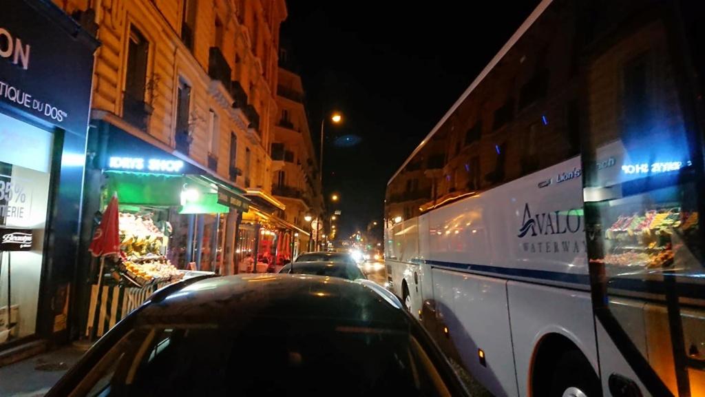 Voyage à Paris(75)le 29.09.18;avec le C.E Sonotri. 12110
