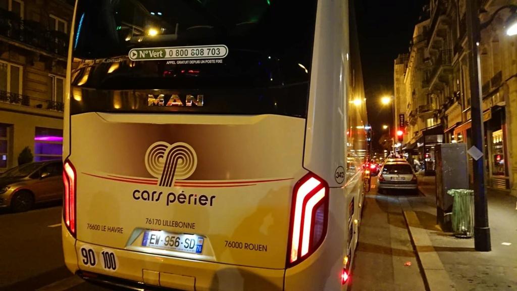 Voyage à Paris(75)le 29.09.18;avec le C.E Sonotri. 12210