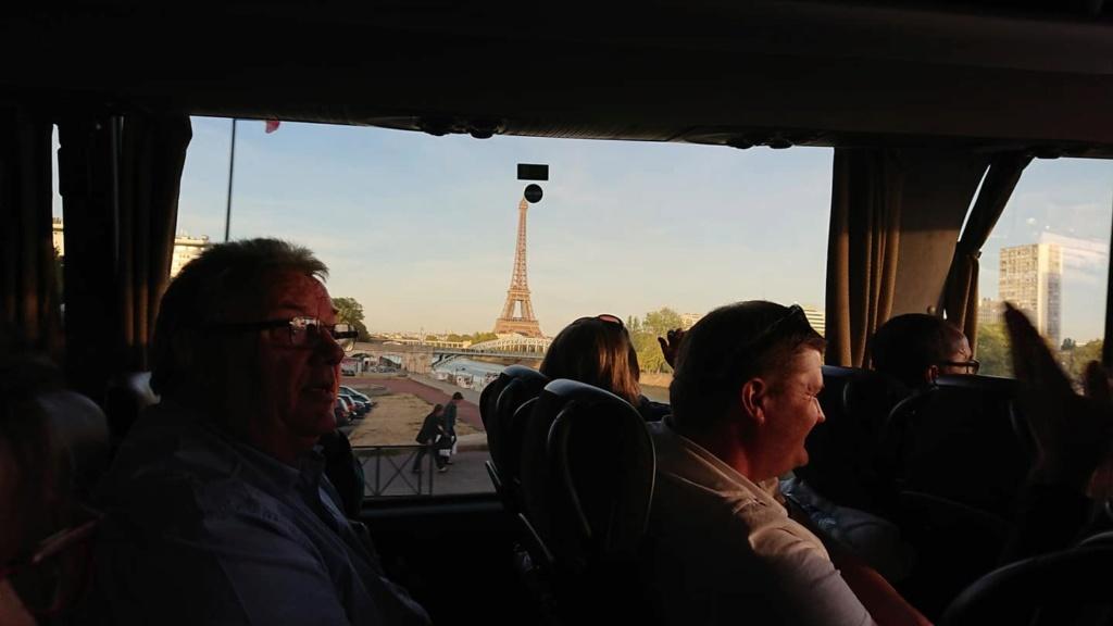 Voyage à Paris(75)le 29.09.18;avec le C.E Sonotri. 1310