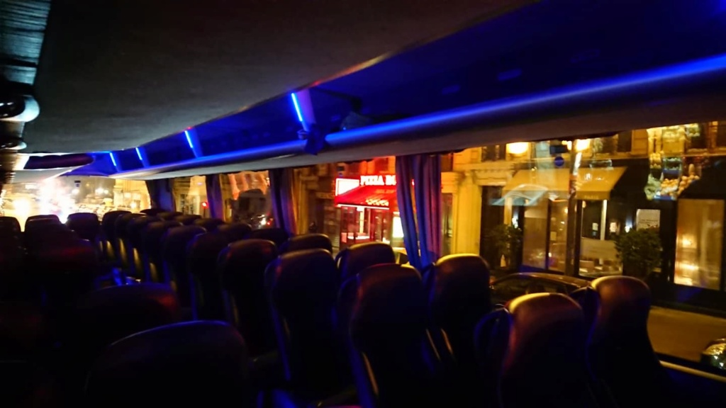 Voyage à Paris(75)le 29.09.18;avec le C.E Sonotri. 13210
