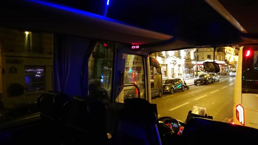 Voyage à Paris(75)le 29.09.18;avec le C.E Sonotri. 13810