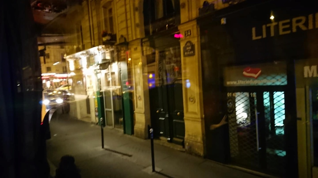 Voyage à Paris(75)le 29.09.18;avec le C.E Sonotri. 13910