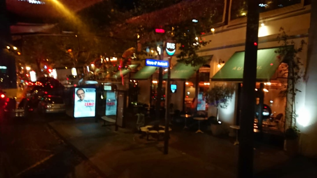 Voyage à Paris(75)le 29.09.18;avec le C.E Sonotri. 14410