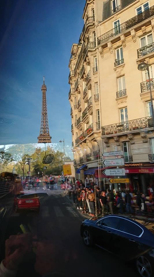 Voyage à Paris(75)le 29.09.18;avec le C.E Sonotri. 1610
