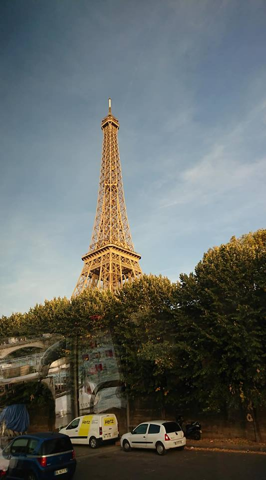 Voyage à Paris(75)le 29.09.18;avec le C.E Sonotri. 1710