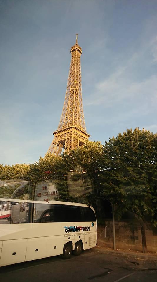 Voyage à Paris(75)le 29.09.18;avec le C.E Sonotri. 1810