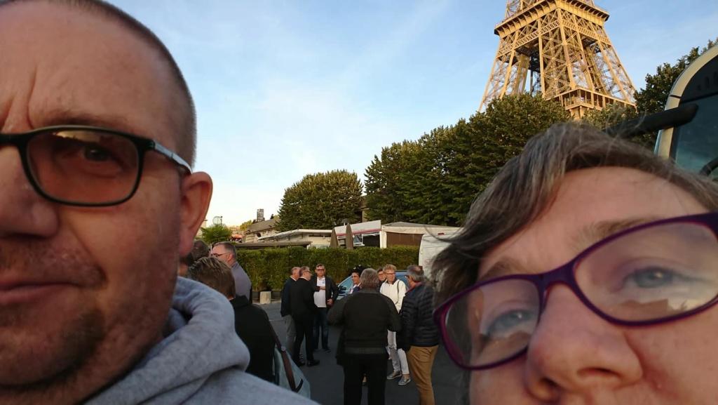Voyage à Paris(75)le 29.09.18;avec le C.E Sonotri. 2010