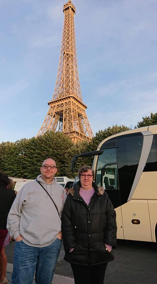 Voyage à Paris(75)le 29.09.18;avec le C.E Sonotri. 2110