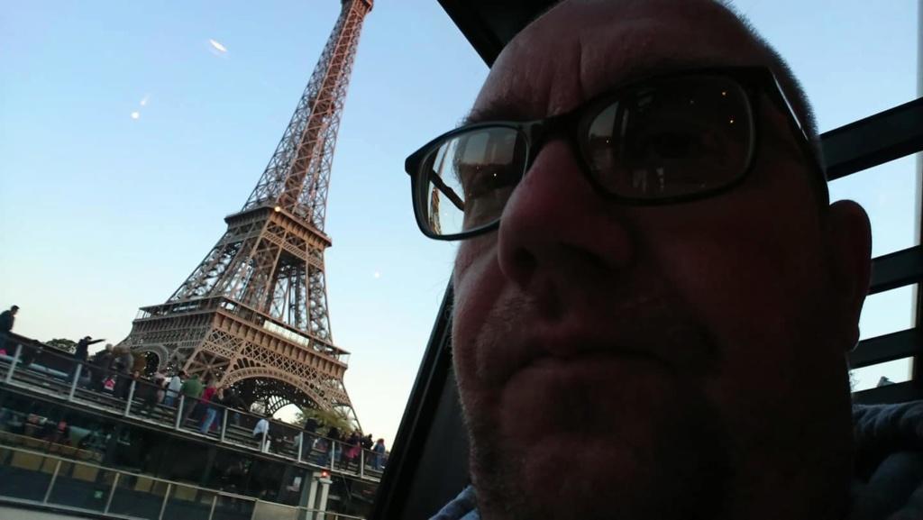 Voyage à Paris(75)le 29.09.18;avec le C.E Sonotri. 2410