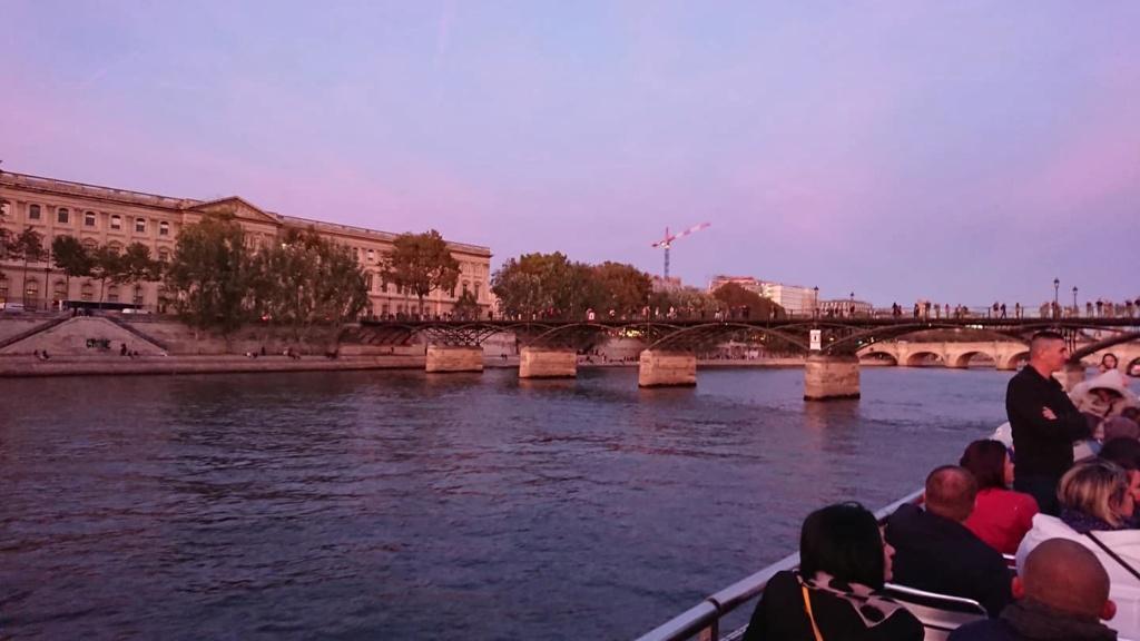 Voyage à Paris(75)le 29.09.18;avec le C.E Sonotri. 2610
