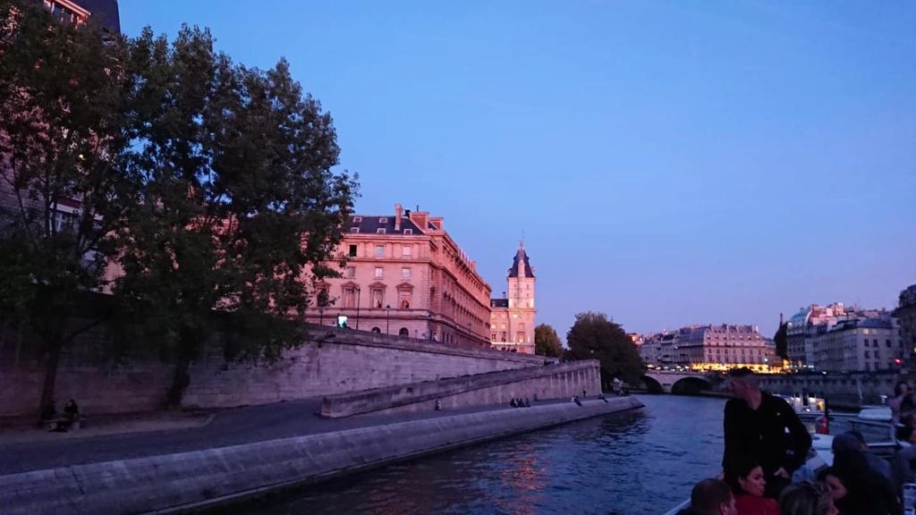 Voyage à Paris(75)le 29.09.18;avec le C.E Sonotri. 2810
