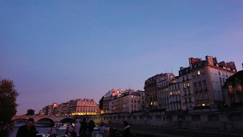 Voyage à Paris(75)le 29.09.18;avec le C.E Sonotri. 3110