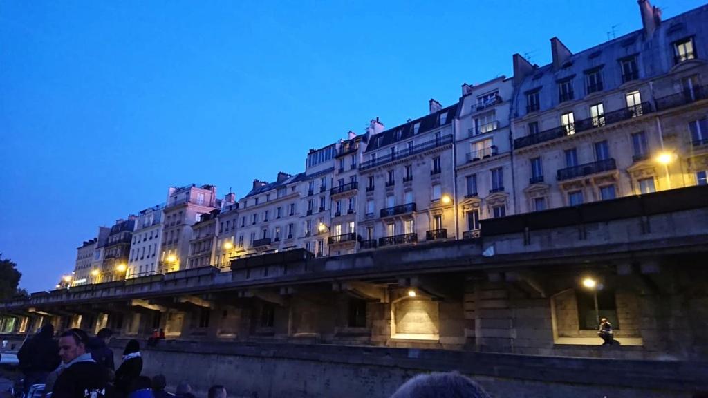 Voyage à Paris(75)le 29.09.18;avec le C.E Sonotri. 3410