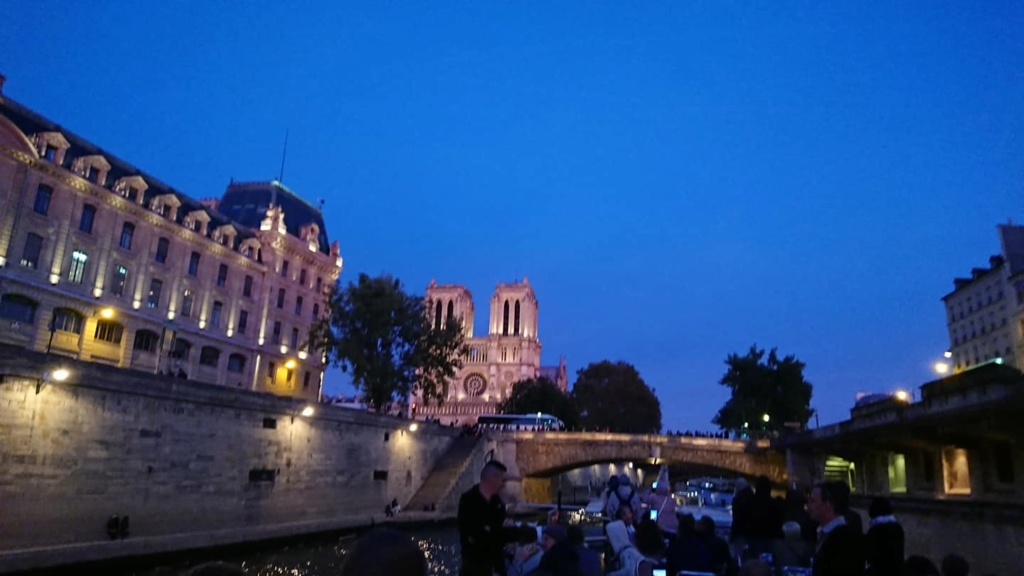 Voyage à Paris(75)le 29.09.18;avec le C.E Sonotri. 3610